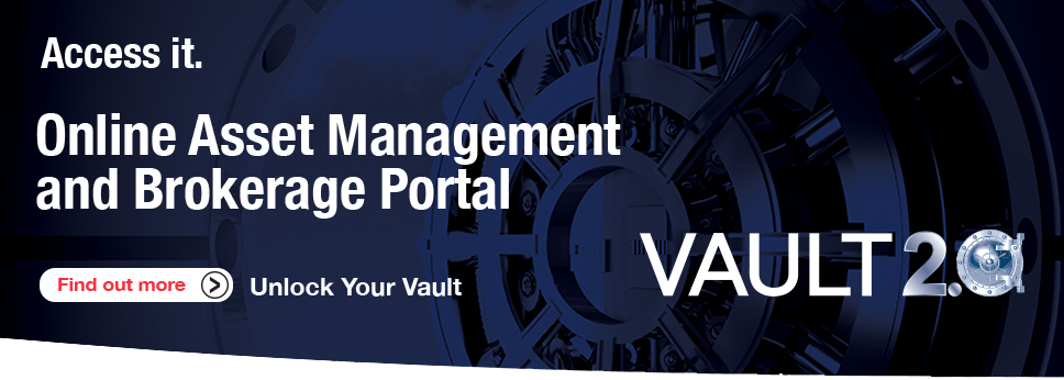 Guardian Jet Vault 2.0 Asset Management and Brokerage Portal