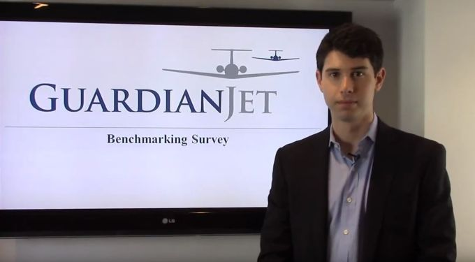 2016 Business Aviation Benchmarking Survey - video