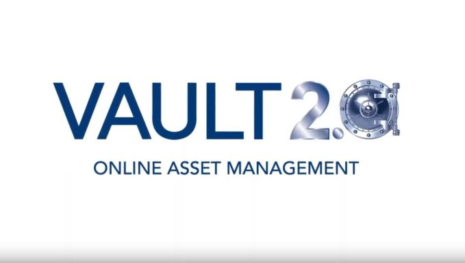Introducing The Vault 2.0 from Guardian Jet - 2018 - video