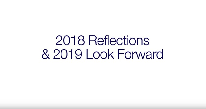 Aircraft Sales: Don Dwyer's 2018 Reflections and 2019 Look Forward - video