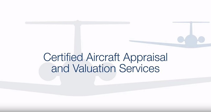Certified Aircraft Appraisal and Aircraft Valuation Services Guardian Jet Mike Dwyer - video