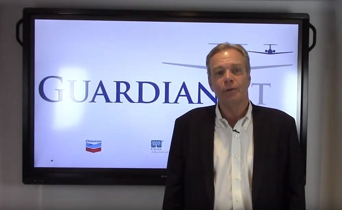 Guardian Jet Business Aviation Market Update - April 2019 - video