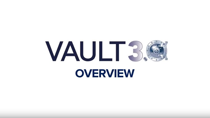 Guardian Jet's Don Dwyer Introduces the Vault 3.0 - video